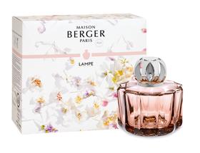 Lampe Berger giftset Poesy roze
