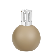 Lampe Berger Brander Taupe Rond