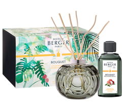 ​Maison Berger geurstokjes Immersion Lychee Paradise