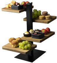 Gusta Etagere 4-Laags
