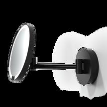 Decor Walther Just look WR wand make-up spiegel - mat zwart