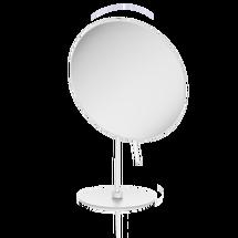 Decor Walther staande make up spiegel SPT 71 - mat wit
