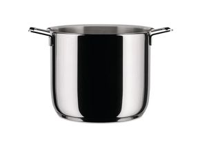 Alessi Kookpan Pots&Pans Hoog Ø 20 cm