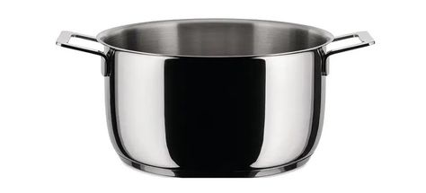 Alessi Kookpan Pots&Pans Ø 16 cm