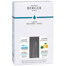 Lampe Berger Huisparfum duoset- 2 Stuks