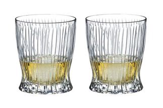 Riedel Whiskyglas Fire - 2 Stuks