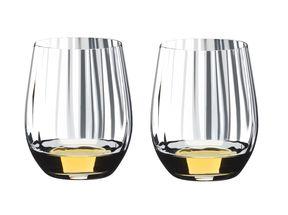 Riedel Whiskyglas Optical O - 2 Stuks