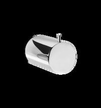 Decor Walther Tube TB HAK41 handdoekhaakje - chroom