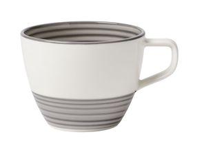 Villeroy Boch Koffiekop Manufacture Gris