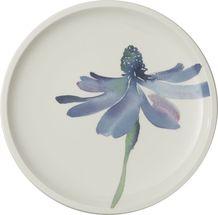 Villeroy & Boch Artesano Flower Art ontbijtbord