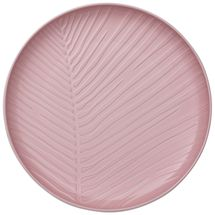 Villeroy & Boch It's my Match bord ø 24cm - Powder Leaf