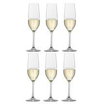 Schott Zwiesel Champagneglazen Vina 227 ml - 6 Stuks