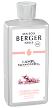 Lampe Berger navulling Cherry Blossom 500 ml