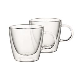 Villeroy & Boch Artesano Hot & Cold Beverages beker 22cl - 2 stuks