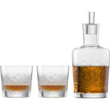 Zwiesel 1872 Hommage Comète whisky set