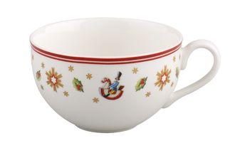 Villeroy & Boch Toy's Delight koffiekop 20cl - wit