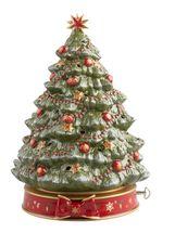 Villeroy & Boch Toy's Delight kerstboom muziekdoos