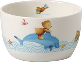 Villeroy & Boch Happy as a Bear schaaltje 45cl