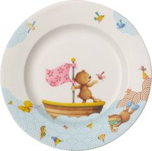 Villeroy & Boch Happy as a Bear bord ø 22cm