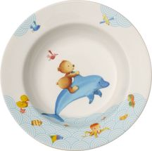 Villeroy & Boch Happy as a Bear diep bord