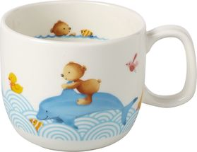 Villeroy & Boch Happy as a Bear beker - klein