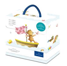 Villeroy & Boch Happy as a Bear kinderservies 3-delig