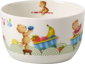 Villeroy & Boch Hungry as a Bear schaaltje 45cl