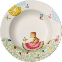 Villeroy & Boch Hungry as a Bear diep bord