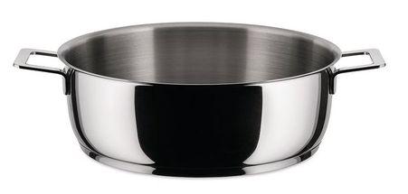 Alessi Braadpan Pots&Pans Ø 28 cm