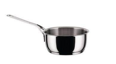Alessi Steelpan Pots&Pans Ø 16 cm