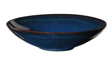 ASA Selection Pastabord Saisons Midnight Blue Ø 23 cm