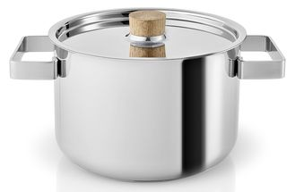 Eva Solo Nordic Kitchen kookpan 3.0 liter - RVS