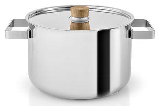 Eva Solo Nordic Kitchen kookpan 4.0 liter - RVS
