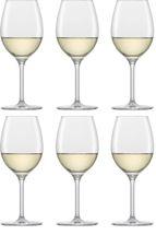 Schott Zwiesel Chardonnayglas Banquet 368 ml