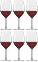 Schott Zwiesel Rode Wijnglazen Banquet 475 ml