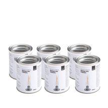 Höfats Spin bio ethanol blik 50cl - 6 stuks
