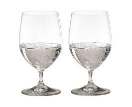 Riedel Waterglas Vinum - 2 Stuks