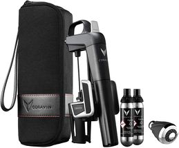 Coravin model two + Aerator pack