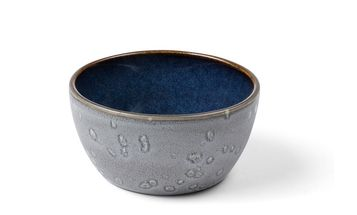 Bitz Sauskom Grijs/Donkerblauw Ø 10 cm