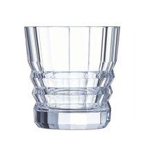 Cristal d'Arques whiskyglas Architecte 32 cl