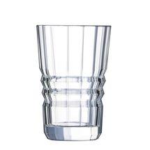 Cristal d'Arques Architecte longdrinkglas 36cl