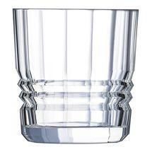 Cristal d'Arques Architecte ijsemmer