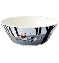 Arabia Moomin bowl 15cm Adventure Move