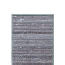 Blomus badmat bamboe 50x80cm - grijs/groen