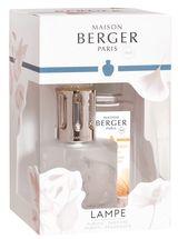 Lampe Berger giftset Aroma Energy satijn