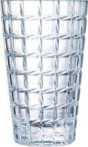 Cristal d'Arques Collectionneur vaas 27cm