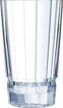 Cristal dArques Macassar vaas 27cm