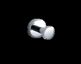 Decor Walther Basic handdoekhaakje - chroom