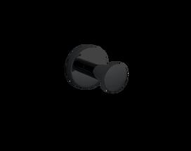 Decor Walther Basic handdoekhaakje - zwart