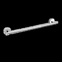 Decor Walther Basic handdoekstang 50cm - chroom